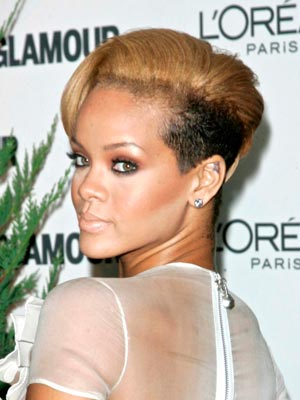 Rihanna | Celebrity hair | Pictures | Now Magazine | Celebrity Gossip | Fashion | News | Photos