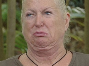 Kim Woodburn   I'm A Celebrity...Get Me Out Of Here! - part 2