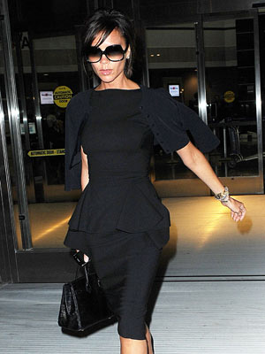 Victoria Beckham | Style File | Now Magazine | Celebrity News | Pictures
