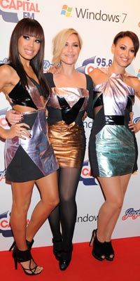 Sugababes | Celebrity fashion hits  | Pictures | Best dressed | Photos | Now magazine