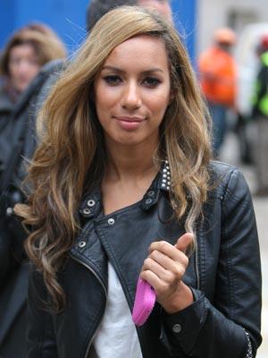 Leona Lewis | beauty news | hair | now magazine
