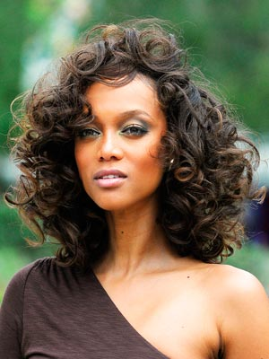 Curly Hair Celebrity Hairstyles Celebsnow