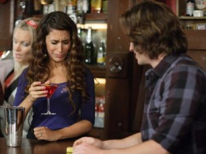 EastEnders: Amira kisses Danny | Pictures | Now Magazine | Celebrity Gossip
