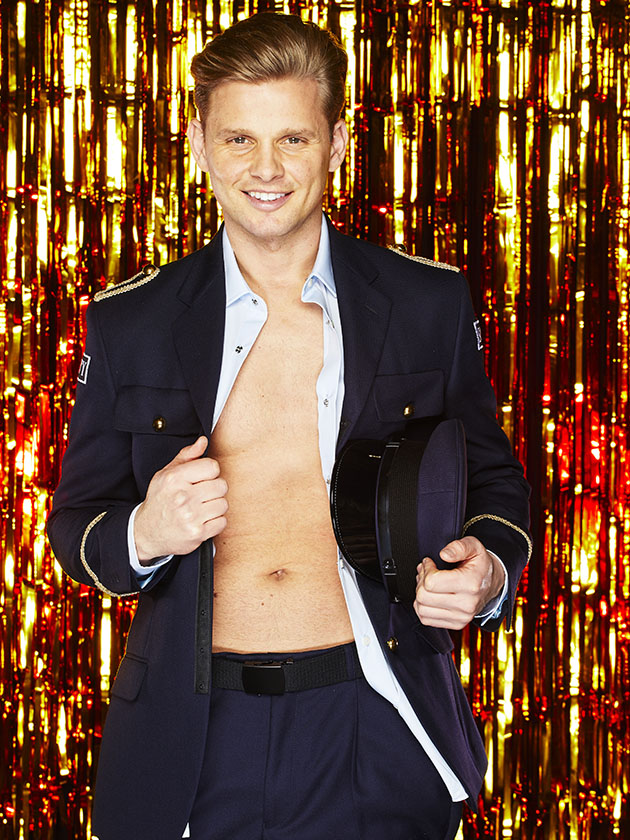 Does The Real Full Monty's Jeff Brazier have a big willy ...
