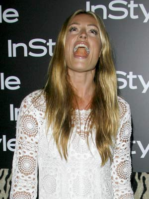 Cat Deeley | Celebrity photos they don't want you to see | Pictures | Now Magazine | Celebrity Gossip
