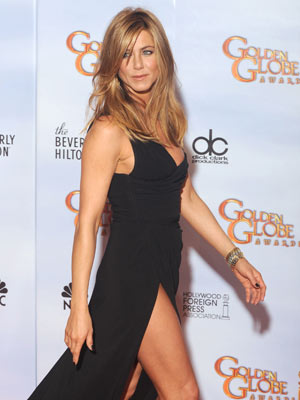 Jennifer Aniston To Host Film Screening For Haiti Celebsnow