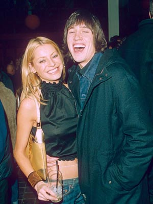 Vernon Kay & Tess Daly  | A love story in pictures | Pictures | Now Magazine | Celebrity Gossip