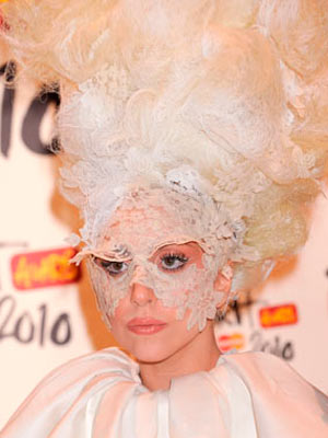 Lady Gaga | Brits | Style Losers | Brit Awards 2010 | Pictures