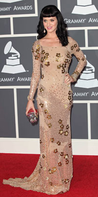 Katy Perry | Now magazine | fashion news | pictures |