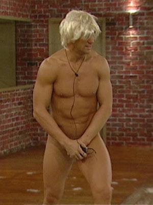 Big brother 2010 nude