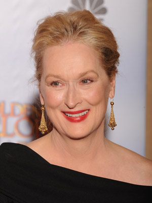Meryl Streep| Now magazine | beauty news | pictures |