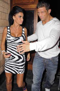 Jordan and Alex Reid | Now Magazine| Celebrity Gossip | pictures