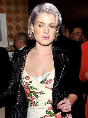 Kelly Osbourne | Celebrity Hair | Beauty News | Now Magazine | Pictures