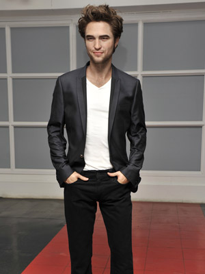 Robert Pattinson | wax figure | pictures | celebrity gossip | Twilight