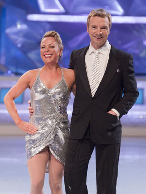 Dancing on Ice | Pictures | Now Magazine | Celebrity news
