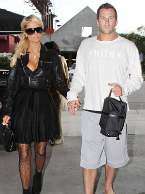 Paris Hilton and Doug Reinhardt | Pictures | Now Magazine | Celebrity Gossip