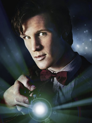 Matt Smith Doctor Who| Pictures | Now Magazine | TV News