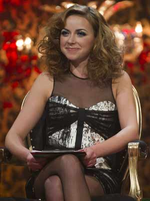 Charlotte Church | pictures | now magazine | celebrity gossip |