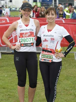 marathon lesbian singles Dating is not running a marathon it is about fun and to enjoy the company of someone else  time & quot only in passing, if you're a lesbian there are some .