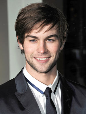 Chace Crawford   Chace Crawford looks pleased with himself   Now Magazine   Celebrity Spy   Pictures
