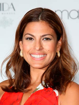 Eva Mendes | Celebrity hair | Pictures | Now Magazine | Celebrity Gossip | Fashion | News | Photos