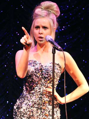 Diana Vickers| Pictures| Now Magazine| Celebrity Gossip
