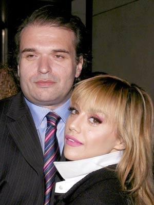 SHOCK! Brittany Murphy's widower dies - CelebsNow