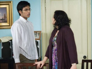 EastEnders: Syed's suicide attempt | pictures | now magazine | celebrity | tv | spoiler alert
