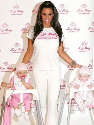 Katie Price | KP BABY | fashion | celebrity | photos | latest