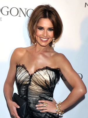 Cheryl and Ashley Cole | Pictures | Separated | Now magazine