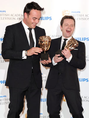 ards | Ant | Dec | Celebrities | Photos | Pictures | Now Magazine