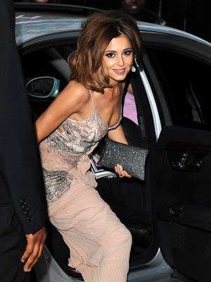 Glamour Awards | Cheryl Cole | Celebrities | Pictures | Photos | Now Magazine