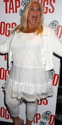 Vanessa Feltz | Celebrity fashion | Worst dressed | Pictures | Now  |  Fashion | New | Photos | Bad Style