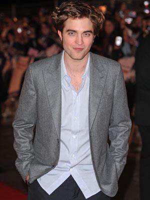 Robert Pattinson | Pictures | Now Magazine | Celebrity Gossip