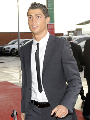 Is Cristiano Ronaldo S Baby S Mum An La Waitress Celebsnow