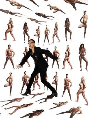 How To Look Good Naked | How To Look Good Naked | Pictures | Celebrity Gossip | Photos