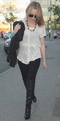 Kylie Minogue | Kylie Minogue's journey | Pictures | Now Magazine | Celebrity Gossip