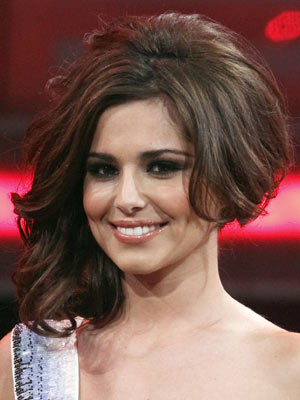 Piers Morgan Cheryl Cole Is Smoking And Drinking Again Celebsnow