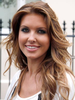 Audrina Patridge | Celebrity hair | Pictures | New styles | Latest | Hair | Now | Photos | Hairstyles