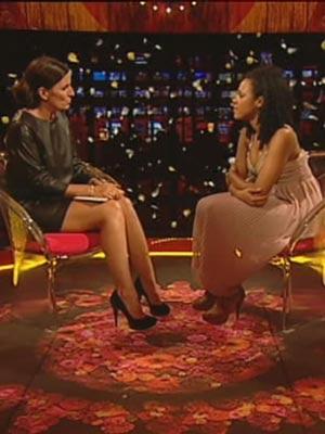 Davina McCall and Rachel Ifon   Big Brother   Pictures   Photos   News   Celebrity   Gossip