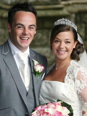 Ant and Lisa McPartlin | celebrity lookalike couples | pictures | celebrities | now magazine