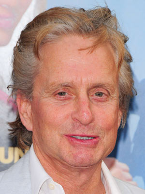 Celebrities Then And Now | Celebrities Then And Now: Michael Douglas 2009 | Pictures | Gallery Special | Now Magazine | Celebrity Gossip