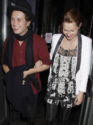 Mark Owen and Emma Ferguson | Pictures | Now Magazine | Celebrity Gossip