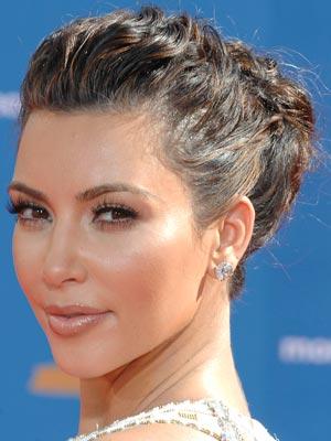 Kim Kardashian I M Obsessed With Guys With Tiny Ears