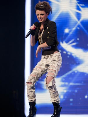 The X Factor 2010: Best auditions: Cher| pictures | now magazine | The X Factor | Celebrity gossip | TV news