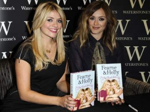 Holly Willoughby and Fearne Cotton | Celebrity Gossip | Pictures | Photos | Gallery