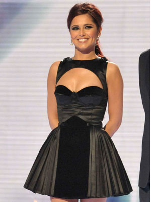 Cheryl Cole X Factor get the look| Fashion News| Now Magazine| Celebrity Gossip