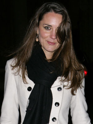 Kate Middleton - a Queen in waiting? | Pictures | Kate Middleton and Prince William