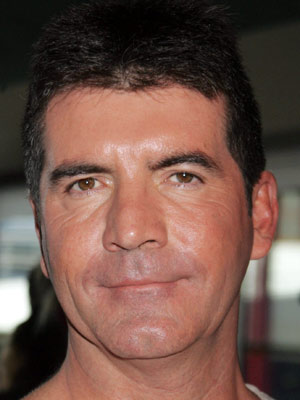 Simon Cowell | Celebrity botox | Pictures | Photos | Now Magazine