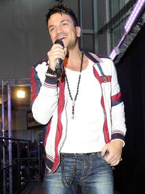 Peter Andre | Celebrity Gossip | Pictures | Photos | Gallery